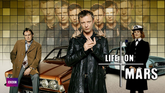 Life On Mars…. The best television show of the 2000s…
