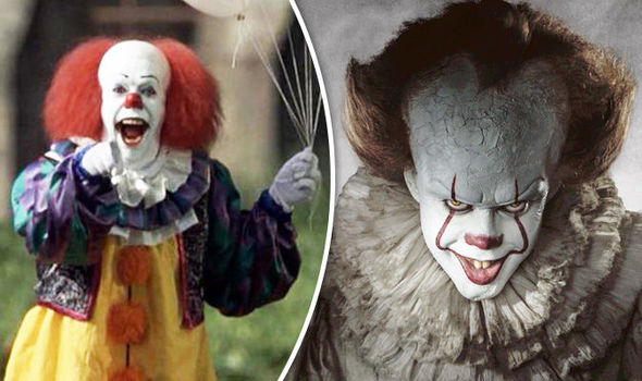 IT  1990 and IT 2017