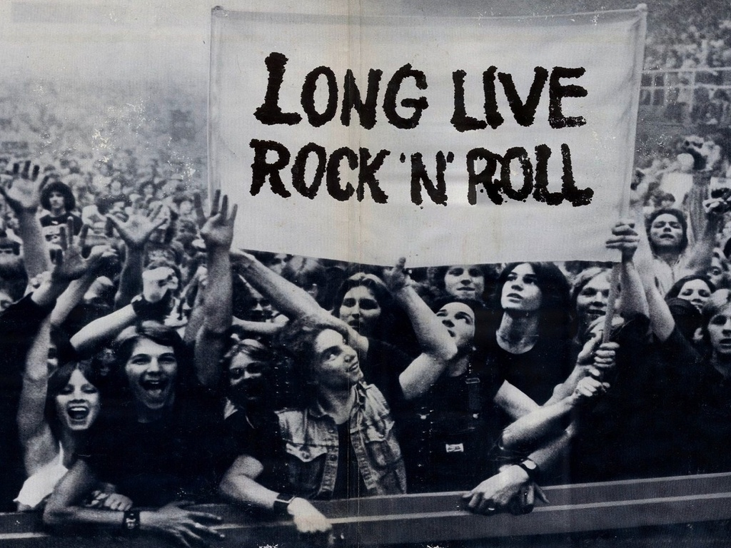Rock Music… Where have you gone?