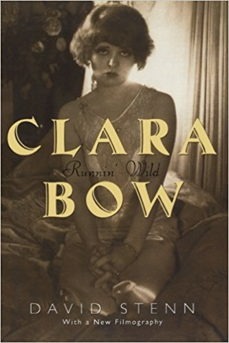 Clara Bow… The Only ITGirl