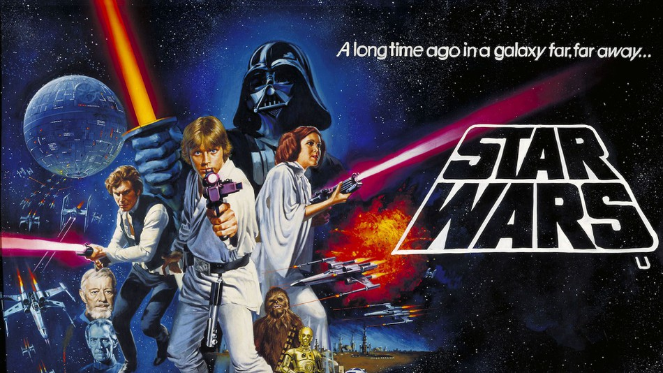 Needless changes to the original Star Wars