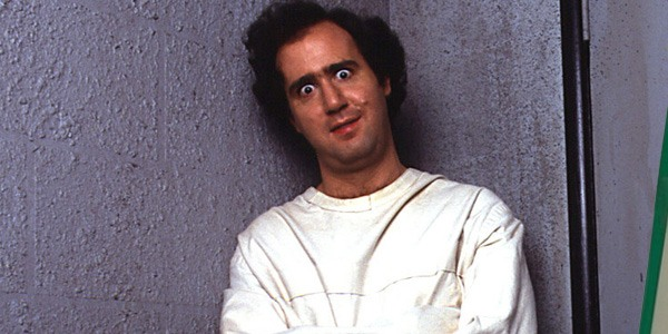 Andy Kaufman an original