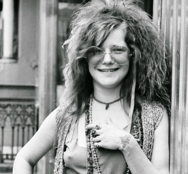 Janis Joplin – PowerPop… An Eclectic Collection of Pop Culture