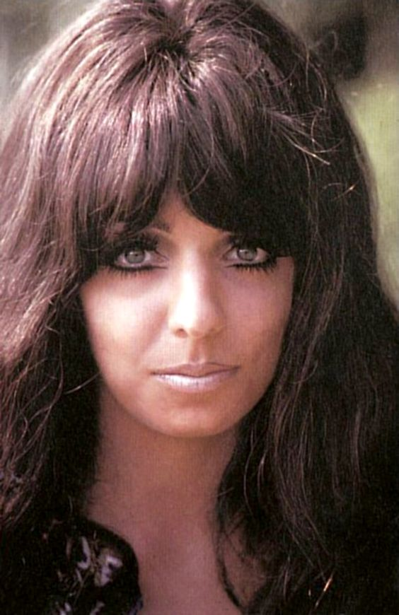 Shocking Blue with Mariska Veres