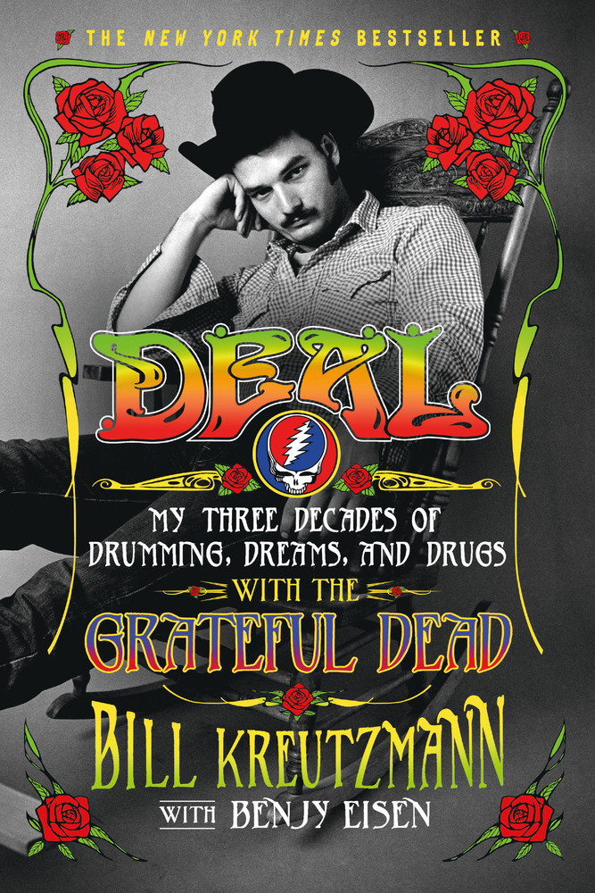 Deal by Bill Kreutzmann