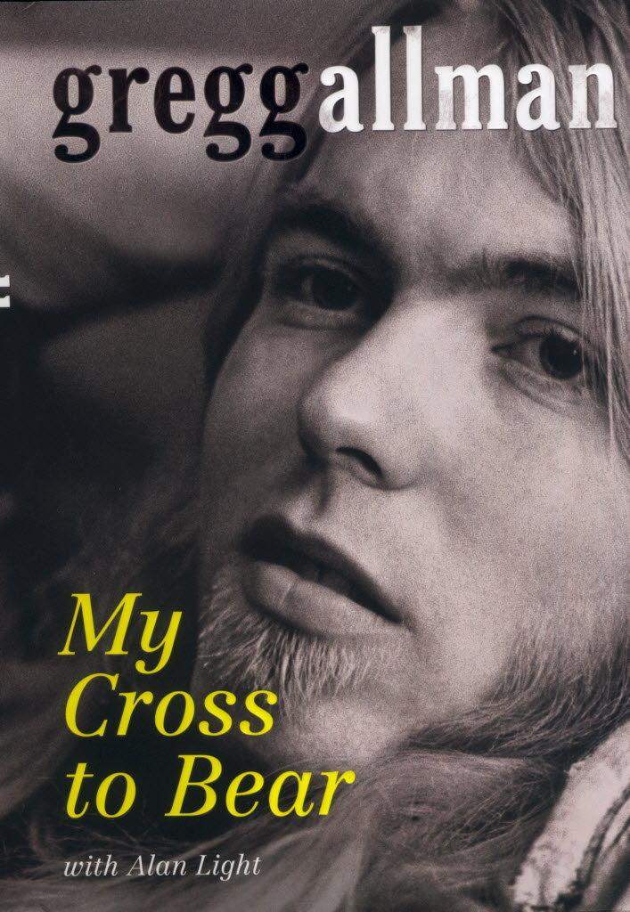 My Cross ToBear
