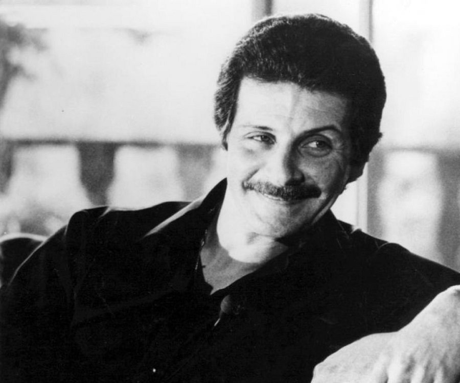 A Brief Word with Pete Best