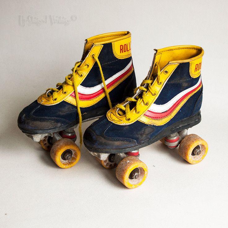 Roller Skating andMusic