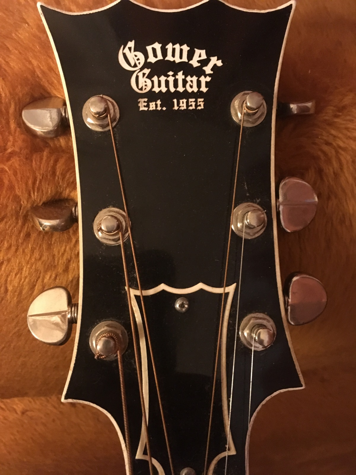 Gower Guitars