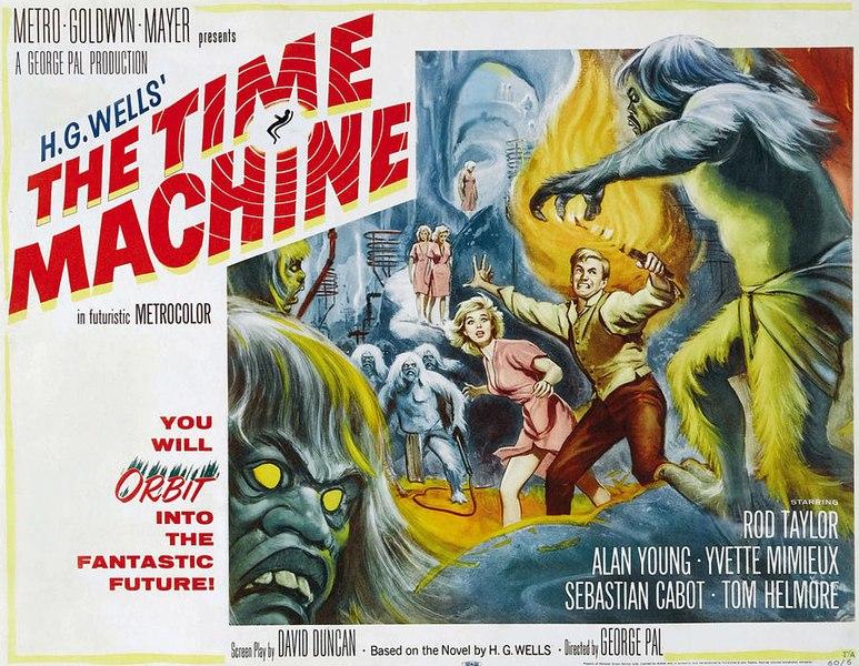 The Time Machine1960