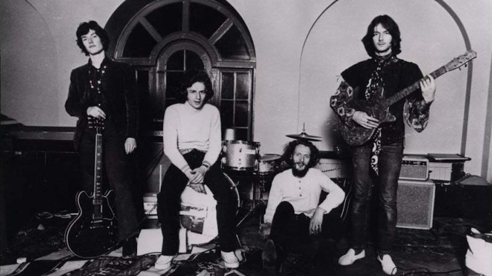 Blind Faith – Can't Find My Way Home