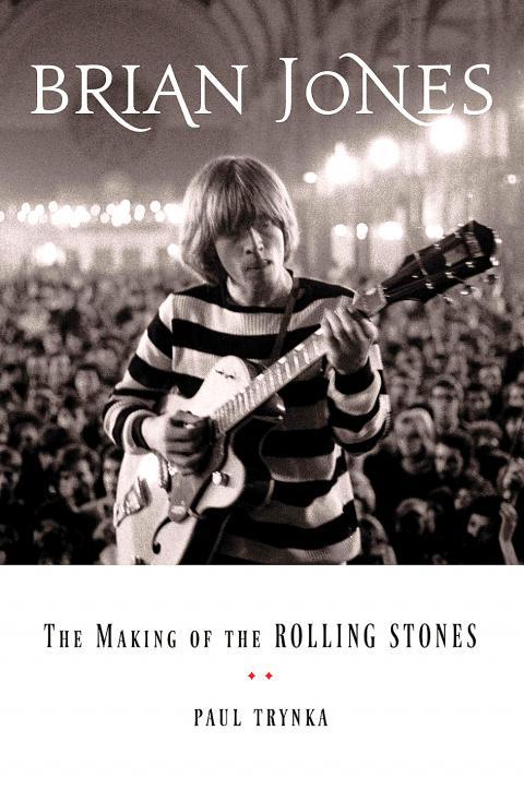 Brian Jones: The Making of the RollingStones