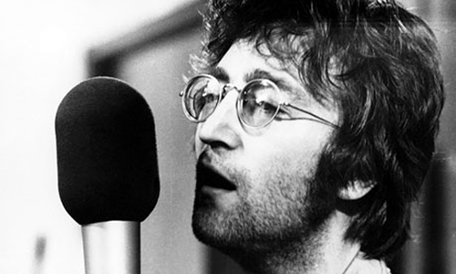 John Lennon – How Do You Sleep?