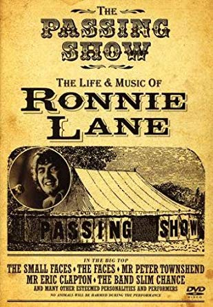 Ronnie Lane: The Passing Show