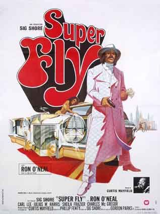 Superfly – 1972