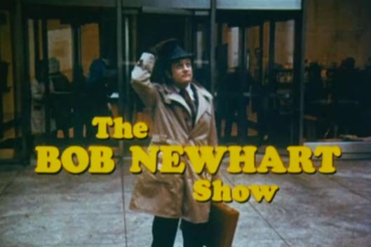The Bob NewhartShow