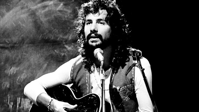 Cat Stevens – If You Want to SingOut