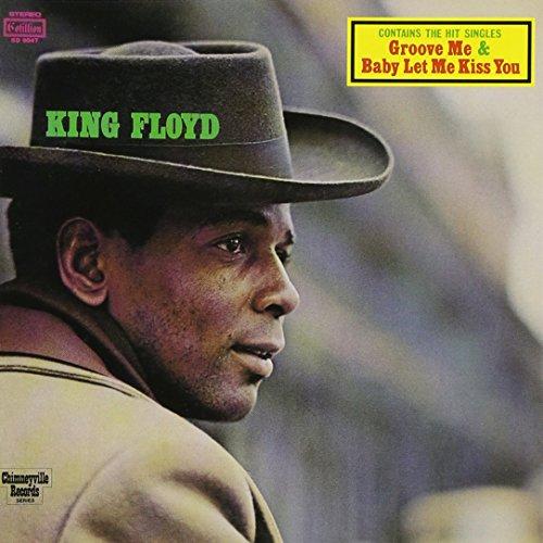 King Floyd – GrooveMe