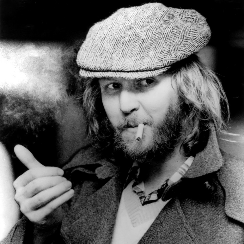 Harry Nilsson – Jump Into the Fire