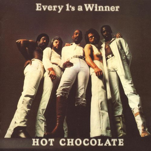 Hot Chocolate – Everyone 1's a Winner