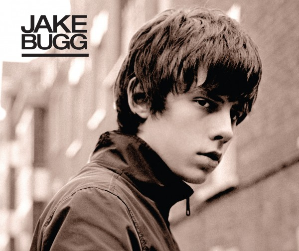 Jake Bugg – Two Fingers