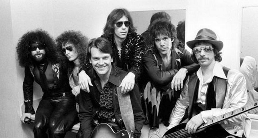 J Geils Band – Must of Got Lost