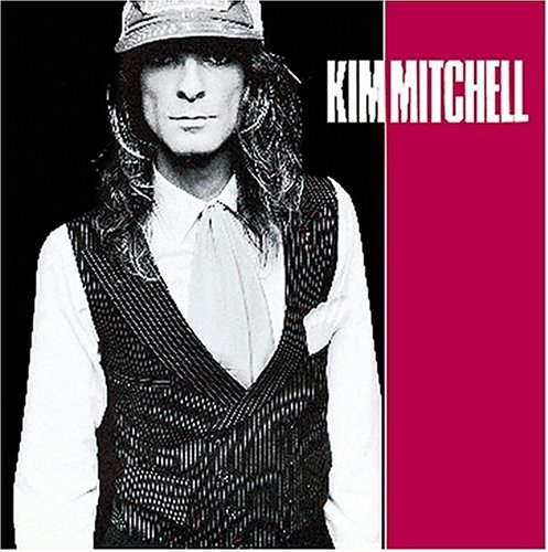 Kim Mitchell – Go For a Soda