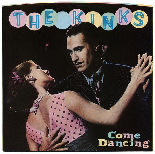 Kinks – ComeDancing