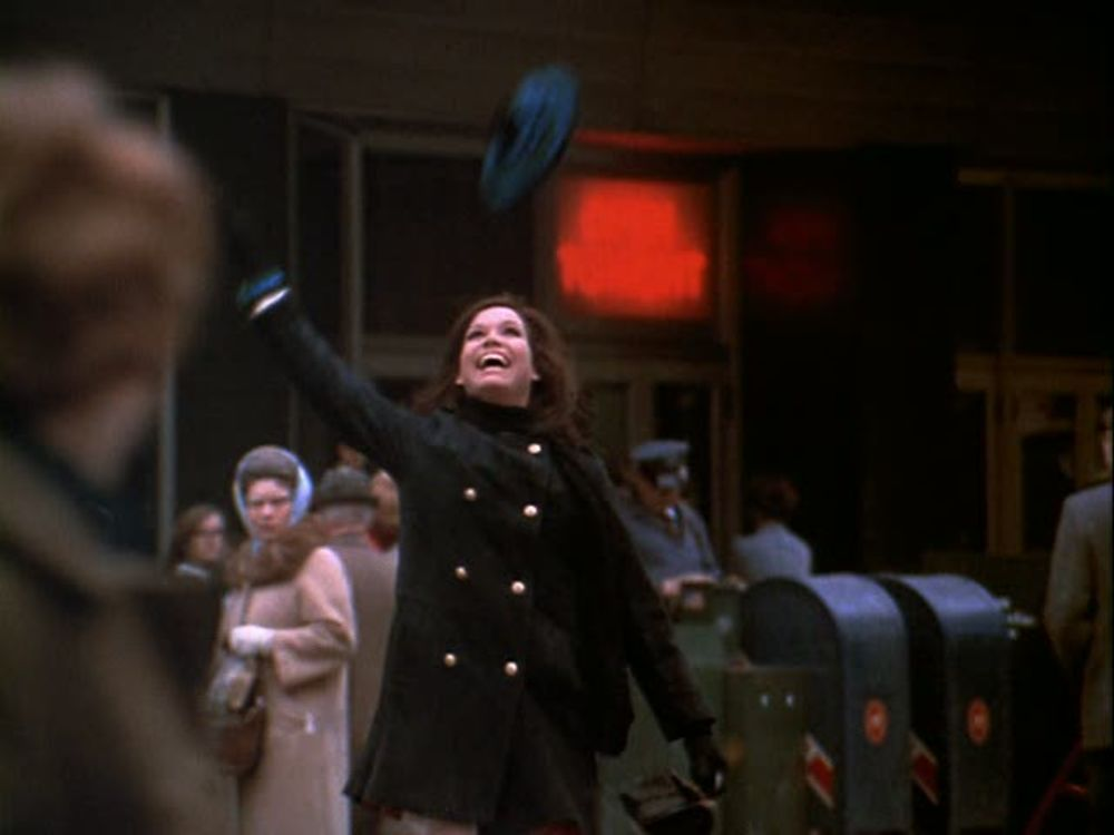 The Mary Tyler MooreShow