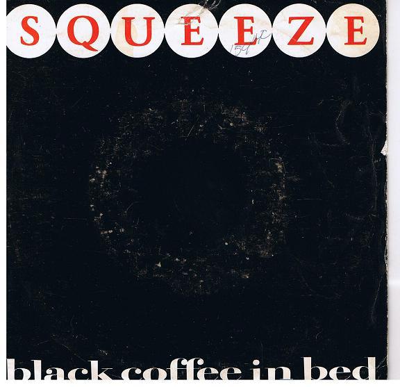 Squeeze – Black Coffee InBed