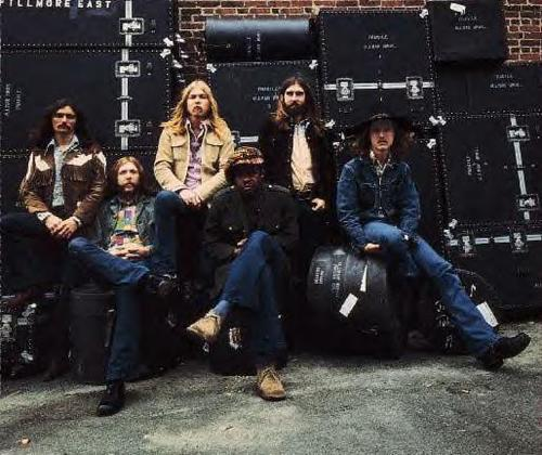 Allman Brothers – Whipping Post