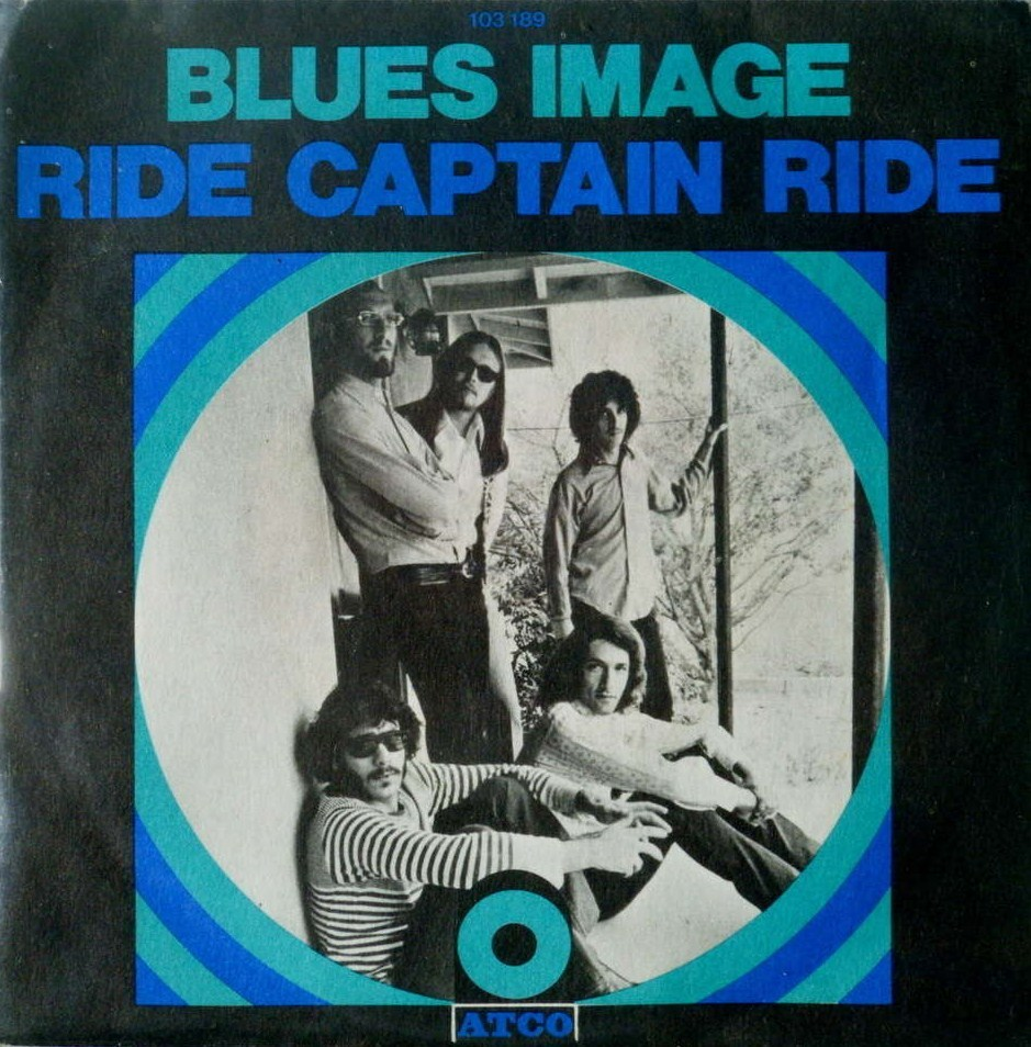 Blues Image – Ride Captain Ride
