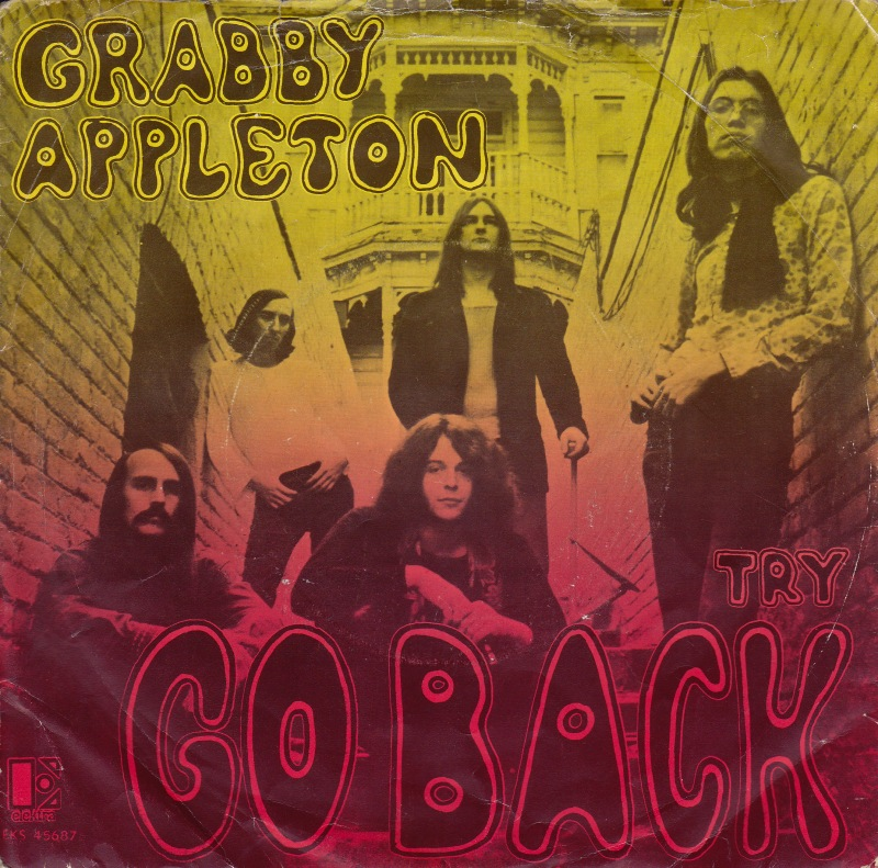 Crabby Appleton – Go Back