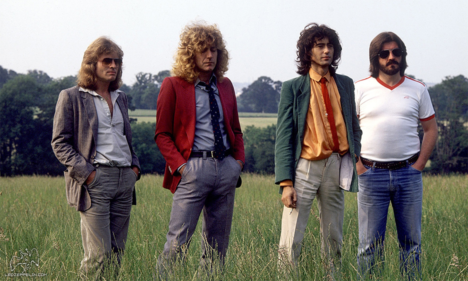 Ranking Led Zeppelin Albums #6 – #10