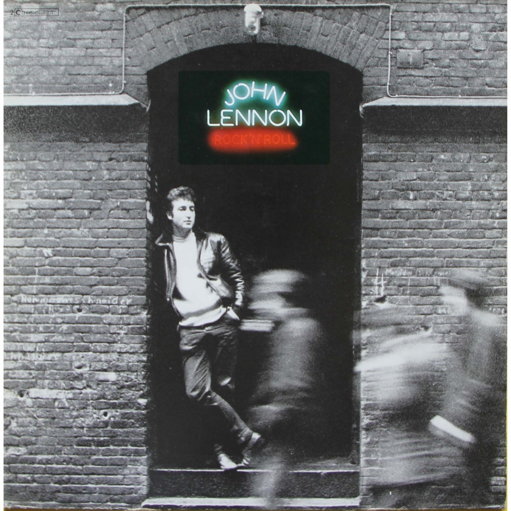 John Lennon – Rock and Roll Album