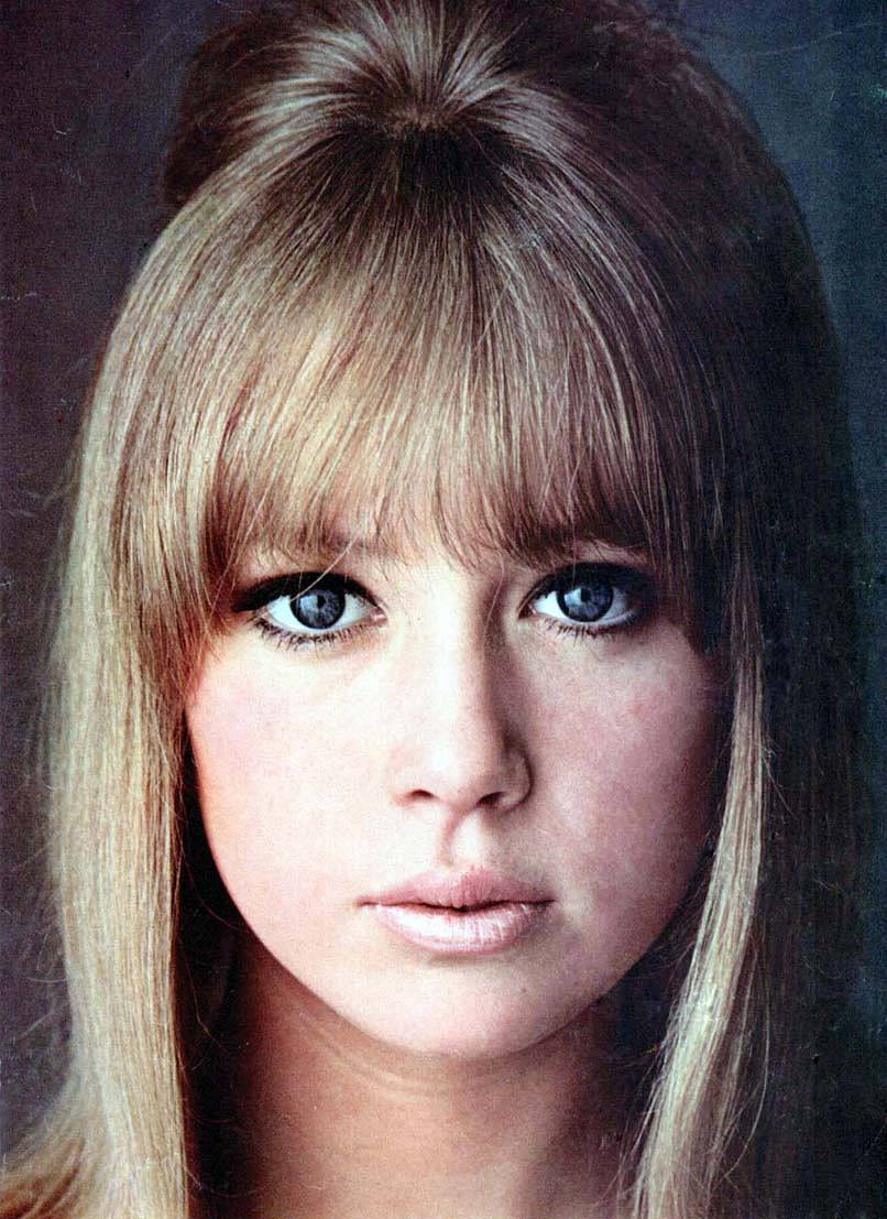 Pattie Boyd…The Muse