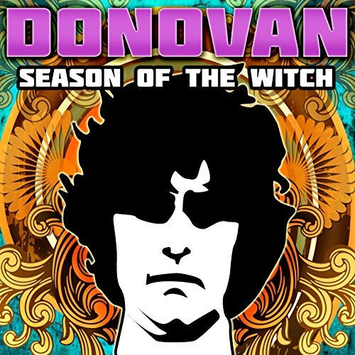 Donovan – Season of theWitch