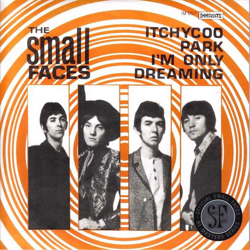 Small Faces – Itchycoo Park