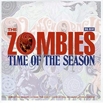 Zombies – Time of the Season
