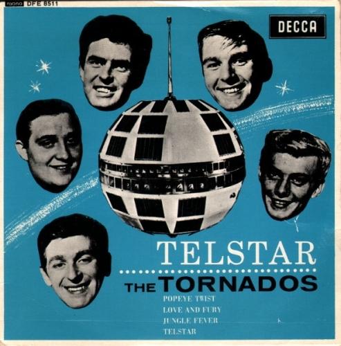 The Tornados –Telstar