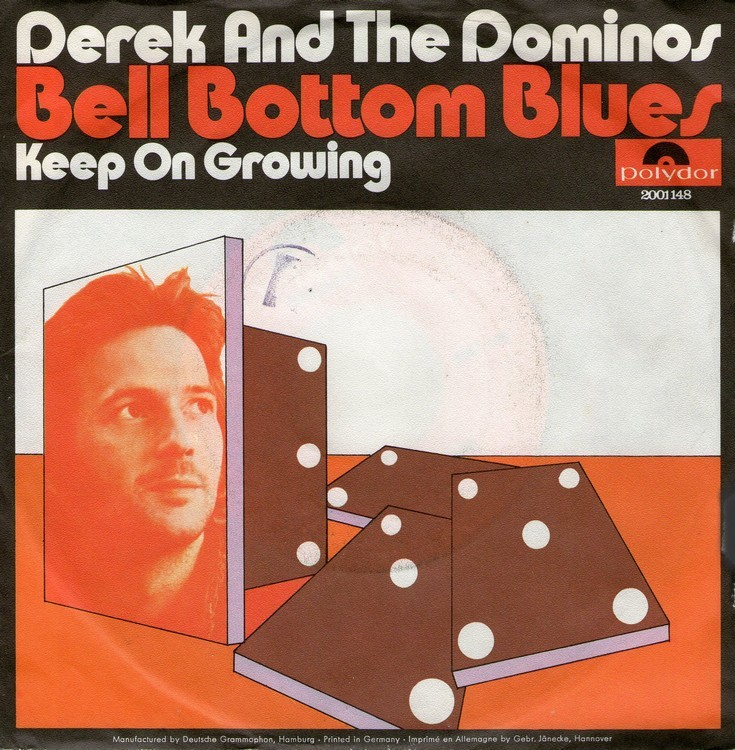 Derek and The Dominos – Bell BottomBlues