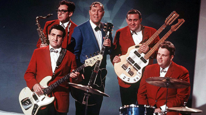 Bill Haley and HisComets