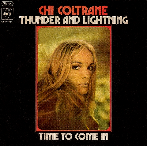 Chi Coltrane – Thunder and Lightning