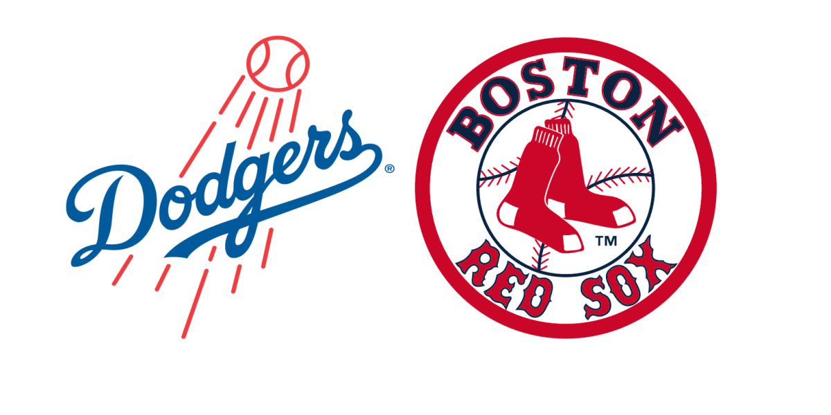 Dodgers vs. Red Sox