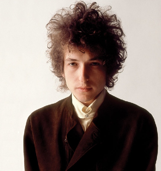 Bob Dylan – Love Minus Zero/No Limit
