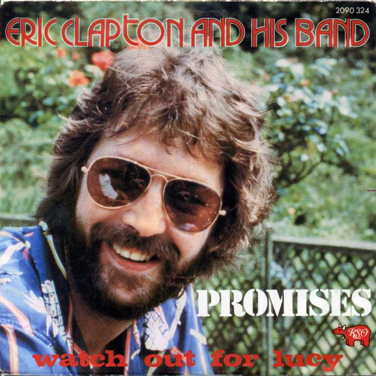 Eric Clapton –Promises