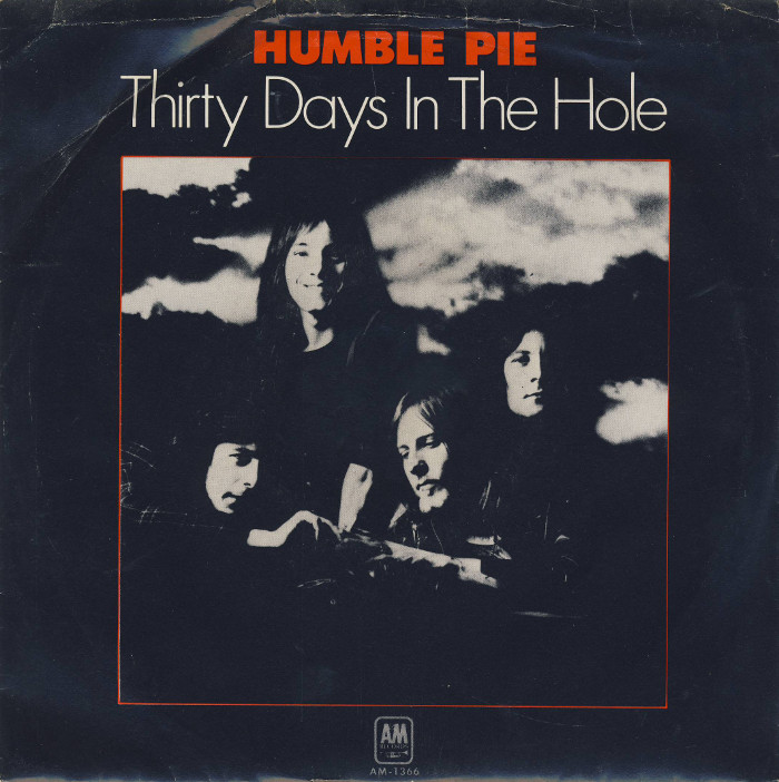 Humble Pie – 30 Days in the Hole