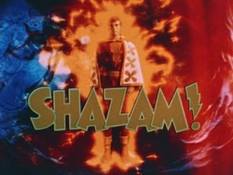 70s Saturday Mornings – Shazam!
