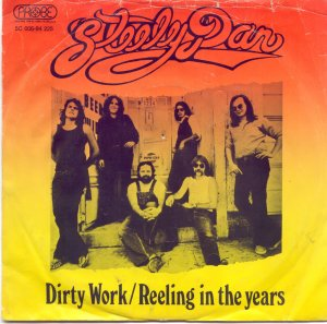 Steely Dan – DirtyWork