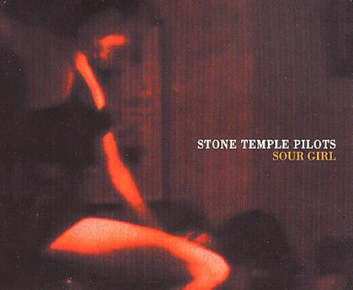 Stone Temple Pilots – SourGirl